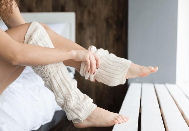 身体の冷えでお悩みの方必見!辛い冷え性もヨガで改善。冬でも身体ポカポカに