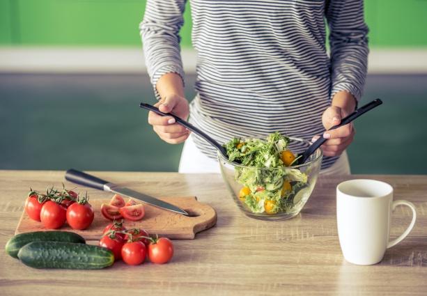 運動前にオススメの食事メニュー3選!運動効果がUPする食事方法